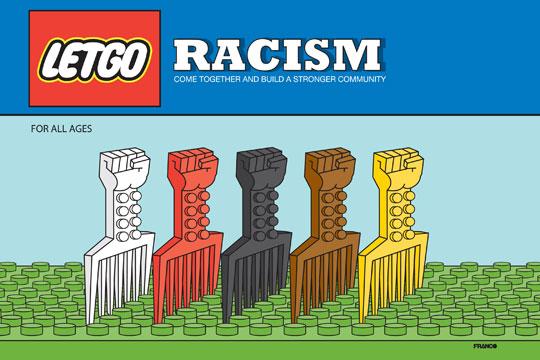 letgo-racism