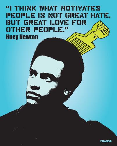 huey-newton