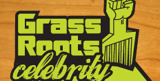 |GRASSROOTS CELEBRITY|