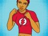 Shero-Flash